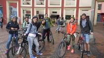 Bogotá Bike Tour, Bogotá, Bike & Mountain Bike Tours