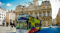 Hop-On-Hop-Off-Tour durch Lyon, Lyon, Hop-on Hop-off-Touren