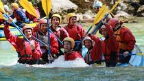 First class Rafting Stag party and catering on Soca river, Bovec, Other Water Sports