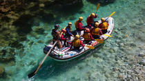 Great family fun Rafting trip on Soca river, Bovec, Other Water Sports