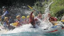 The best-rated Rafting trip on Soca river, Bovec, Other Water Sports