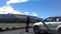2-Day Private Sightseeing Tour Cotopaxi and Quilotoa, Ecuador, Multi-day Tours