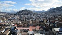 Private Sightseeing Tour Historic Centre Quito, Quito, Private Day Trips