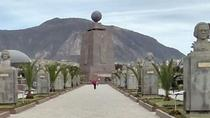 Private Sightseeing Tour of Mitad del Mundo from Quito, Quito, Day Trips