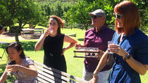 Cider, Wine & Whiskey Distillery Tour - Full Day from Perth', Perth, Day Trips
