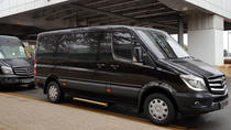 Private Transfer from Seoul Hotels to Incheon Int'l Airport, Seoul, Private Transfers