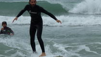 3 giorni di surf camp, Port Elizabeth