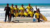 Surf Lessons, Port Elizabeth, Surfing Lessons