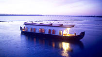 02-Days Private Alappuzha Backwaters Houseboat Cruise from Cochin, Kochi, Cultural Tours