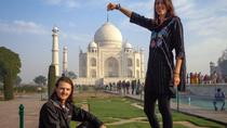 03-Days Private Luxury Golden Triangle Tour to Jaipur and Agra from New Delhi, Agra, Cultural Tours