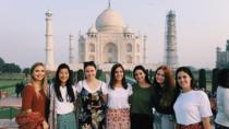05-Days Luxury Golden Triangle Tour from Delhi, Agra, Cultural Tours