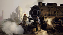 Day Trip to Taj Mahal from Delhi with Meals by High-Speed Train, Agra, Day Trips