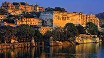 Full Day Jaipur (Pink City) Tour from New Delhi, Jaipur, Day Trips