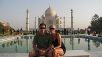 Full-Day Private Taj Mahal and Agra Tour from Delhi by Car with Entrance Tickets, Agra, Day Trips