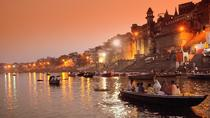One Day Varanasi and Sarnath Tour with Boat Ride, Varanasi, Day Trips
