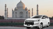 One-Way Private Transfer from Agra to Jaipur, Agra, Private Transfers