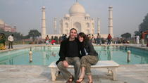 Private Tour: Full-Day Local Taj Mahal, Agra Fort, Baby Taj & Mehtab Bagh Tour, Agra, Private ...