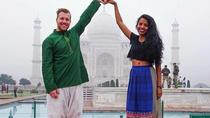 Private Tour: Full-Day Taj Mahal and Agra Tour with Entrance Tickets, Agra, Private Sightseeing ...