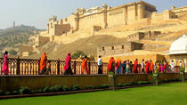 Visite privée: 08 heures de visites de Jaipur avec un guide local, Jaipur, Private Sightseeing Tours
