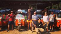 3 Day Hill Tribe and Tuk Tuk Adventure, Chiang Mai, 4WD, ATV & Off-Road Tours