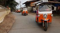 Full-Day Guided Tuk Tuk Chiang Mai Adventure and Rafting, Chiang Mai, Tuk Tuk Tours