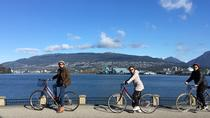2.5-Hour Small-Group Stanley Park Bike Tour, Vancouver, Bus & Minivan Tours