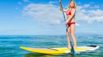 Paddleboard lessons, Vancouver, 4WD, ATV & Off-Road Tours