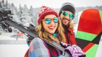 Ski Package - Ski Rental & Transfer, Vancouver, Ski & Snowboard Rentals