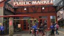 Small-Group Granville Island Market to Gastown Bike Tour, Vancouver, Private Sightseeing Tours