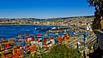 Private Tour of Valparaiso, Viña del Mar, and Santiago, Valparaíso, Day Trips