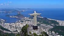 Rio de Janeiro: Super Rio - Sugar Loaf and Corcovado, Rio de Janeiro, City Tours