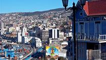 Valparaiso, Viña del Mar, and Santiago City Tour starting in San Antonio, Valparaíso, Ports of Call ...