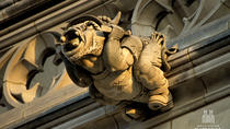 National Cathedral Gargoyle Tour, Washington DC, Attraction Tickets