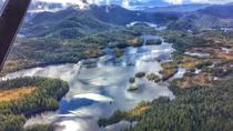 Misty Fjords Seaplane Tour from Ketchikan