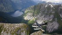 Misty Fjords Seaplane Tour from Ketchikan, Ketchikan, Ports of Call Tours