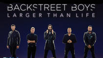 Backstreet Boys with Meet and Greet Upgrade at Planet Hollywood in Las Vegas, Las Vegas, Concerts &...