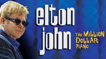 Elton John at the Colosseum at Caesars Palace Hotel and Casino, Las Vegas, Concerts & Special Events