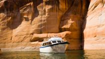 Giro in barca sul lago Powell: Antelope Canyon, Page, Day Cruises
