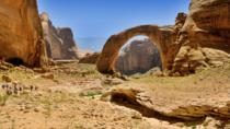 Lake Powell-boottocht: Rainbow Bridge-tour, Page, Day Cruises