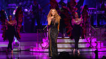 Mariah Carey - The Butterfly Returns at the Colosseum at Caesars Palace Hotel, Las Vegas