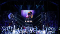 Michael Jackson One by Cirque du Soleil® with Dinner at Rivea, Champagne Toast, Las Vegas, Cirque...