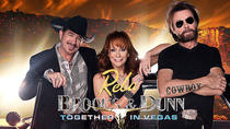 Reba, Brooks and Dunn at the Colosseum at Caesars Palace, Las Vegas, Concerts & Special Events