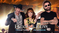 Reba, Brooks und Dunn im Colosseum im Caesars Palace, Las Vegas, Concerts & Special Events
