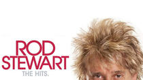 Rod Stewart im Colosseum im Caesars Palace Hotel und Casino, Las Vegas, Concerts & Special Events