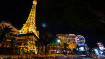 Vegas Night Out: Eiffel Tower Experience and Dinner at Paris Las Vegas, Las Vegas, Food Tours