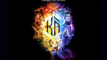Vegas Night Out: KA by Cirque du Soleil and Dinner at MGM Grand Hotel and Casino , Las Vegas, ...