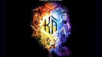 Vegas Night Out: KA by Cirque du Soleil and Dinner at Wolfgang Puck, Las Vegas, Cirque du Soleil