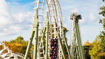 Heide Park Soltau Entrance Ticket, Hamburg, Theme Park Tickets & Tours