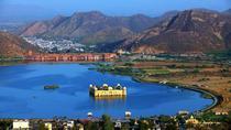 Fascinating Day Tour of Jaipur, Jaipur, Day Trips