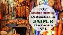 Jaipur Shopping Tour, Jaipur, Shopping Tours